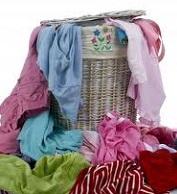 ropa sucia