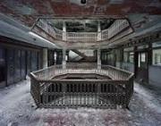 hotel abandonado 6