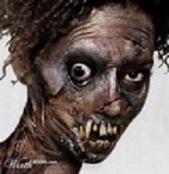 mujer zombi 1