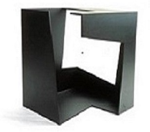caja metafisica