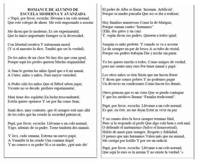 hoja parroquial - 2